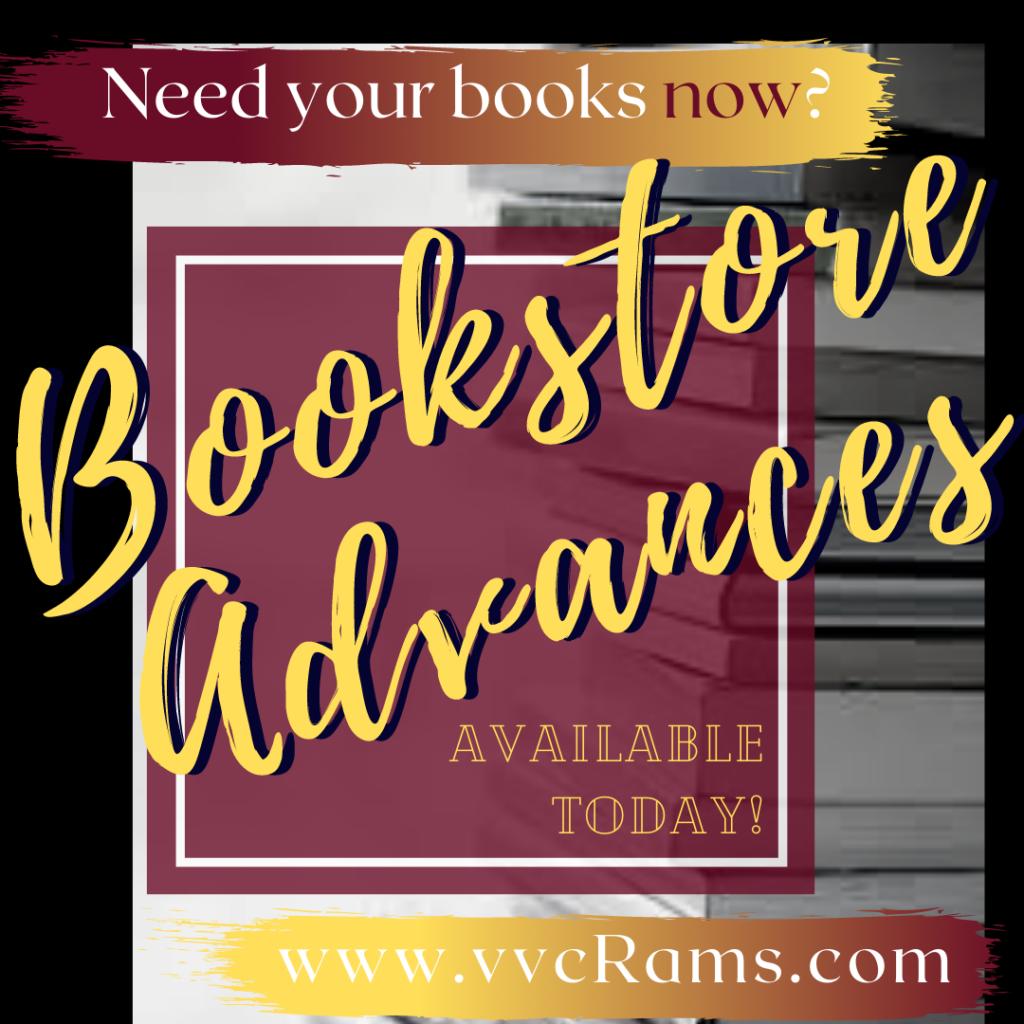 bookstore advance